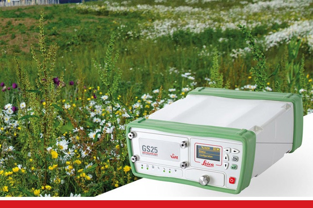 Vekom-GNSS-Prijemnici