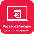 Leica PegasusManager - Mission Planning