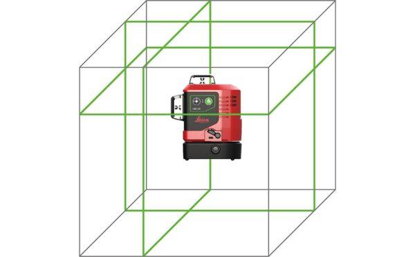 Vekom-Laserfunktion-Lino-L6G-1050